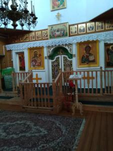 Экскурсия в храм4