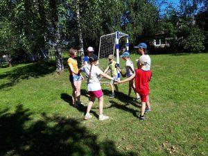 Летние забавы-для здоровья детей14_1