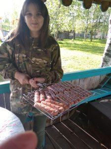 Наш пикник2