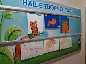 Рисунки на тему Тигр